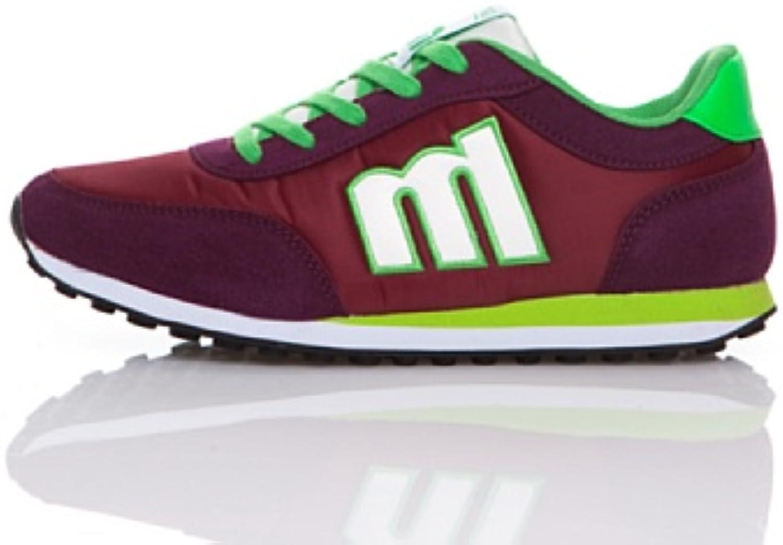 MTNG Attitude sportschuhe   Sneakers  Billig und erschwinglich Im Verkauf