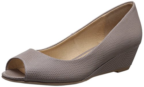 CL by Chinese Laundry Damen Hartley, Taupe Lizard, 37.5 EU Taupe Lizard