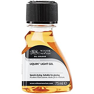 Winsor & Newton 75ml Liquin Light Gel