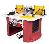 Best Router Tables - Lumberjack RT1500 1500W Bench Top Router Table Review