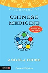 Principles of Chinese Medicine: What It Is, How It Works, and What It Can Do for You (Discovering Holistic Health)