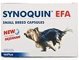 Vetplus Synoquin EFA - 90 Cápsulas - perro pequeño