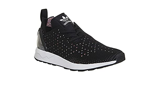 Adv S76368Turnschuhe Asymetrical Zx Adidas Flux Primeknit by6If7Ygv