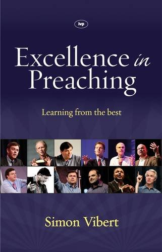 Excellence in Preaching Cover Image