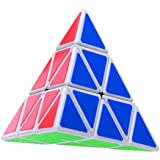 Cyclone Boys PYRAMINX Piramide Magica Pyramid 3x3x3 Speedcube Cubo Speed Cube 4255B
