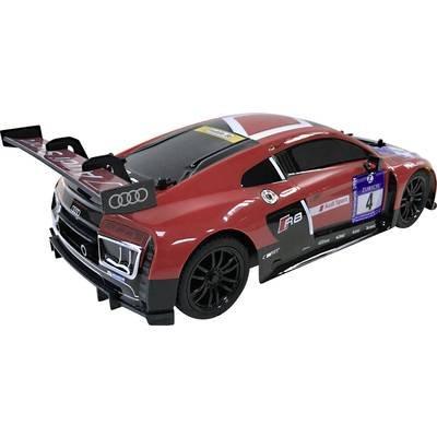 RC Auto kaufen Tourenwagen Bild 2: 1:16 Audi R8 ROT 2,4 GHZ RTR*