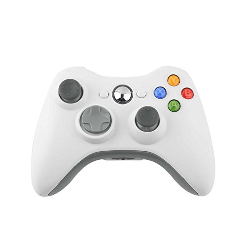 YFisk Mando Gamepad Consolas Controller Juego USB Para consola Xbox 360 con Cable