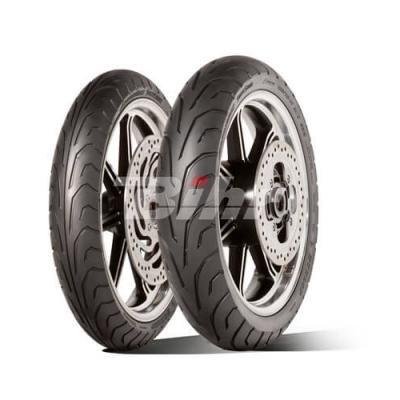 Dunlop-65839 : Dunlop Pneu S/T ARROWMAX STREETSMART 120/70-17 58 V TL M/C
