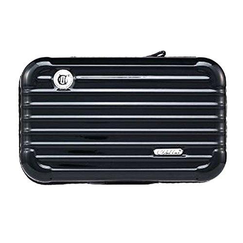 Vin beauty wlgreatsp Femmes Sac cosmétique Stockage Voyage Valise Mini Case bagages