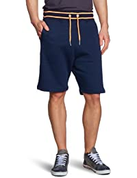 TOM TAILOR Denim Herren Hose 68002340012/sweatpants w. neon