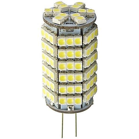 TJDlight 3W E27 RGB estándar de 16 colores base roscada ChangingLED bombilla de cristal con mando a distancia de infrarrojos(85-265 V)