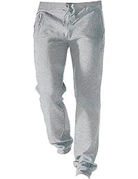Kariban Herren Freizeit Jogging Hose / Sweat Pants