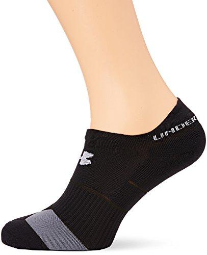 Under Armour Men's Sportswear Socken Ua Run Launch No Doubletab No Show Socks