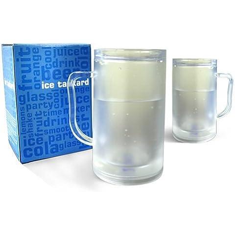 Tazza da birra ghiacciata