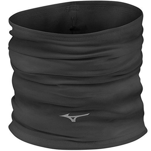 Mizuno Golf 2017 Mens Nova Triwarmer Snood Neck Warmer Black One Size
