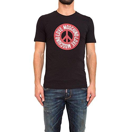 moschino-love-peace-printed-stretch-slim-fit-black-t-shirt-s