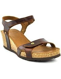 suchergebnis auf f r panama jack sandalen damen schuhe handtaschen. Black Bedroom Furniture Sets. Home Design Ideas