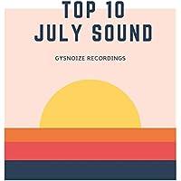 Gysnoize Recordings: Top 10 July Sound 2017