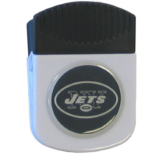 Siskiyou NFL New York Jets Clip Magnet New York Jets-magnet