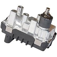 Turbo actuador eléctrico 6NW008412 G-221 G-139 ...