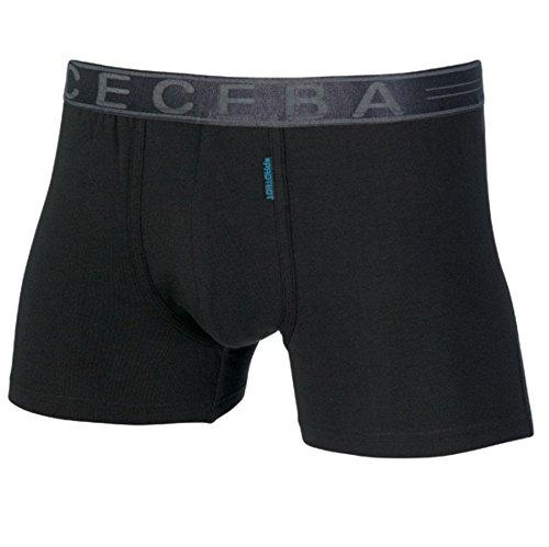 Pantaloni da uomo CECEBA anti/ BW ePROTECT 95% cotone/5% elastan + l: 80% poliammide./ 20% argento 10023-6061 Nero