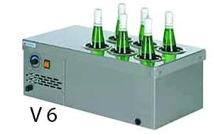BEKO - Refroidisseur 6 bouteilles - V-6