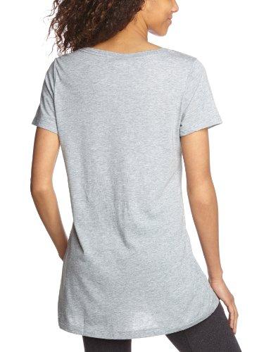 Nike T-shirt pour femme Track & Field gris