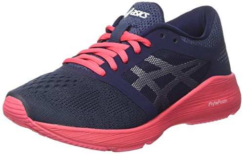 ASICS Unisex Kids Roadhawk Ff Gs C743n-5093 Training Shoes