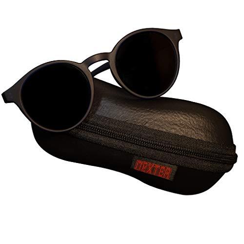 Farbwechsel Polarisierte Sonnenbrillen Mit Koffer Und Reinigungsset | Handmontierter Fester & Eleganter Rahmen | Modedesign Für Männer & Frauen