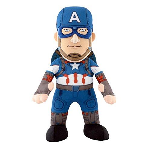 Desconocido Vengadores La Era de Ultrón Peluche Captain America 25 cm