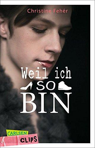 Carlsen Clips: Weil ich so bin