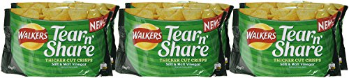 Walkers Tear and...