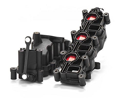 2 verst/ärkte und vollregenerierte Ansaugbr/ücken mit Stellmotoren 2.7 3.0 TDI V6 TOP ANGEBOT