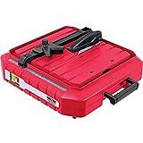 WALTER Werkzeuge TC115IA Elektrischer Fliesenschneider 500 W, 230 V, Rot/schwarz