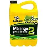 Mélange Essence 2 temps 5L tous moteur BARDAHL