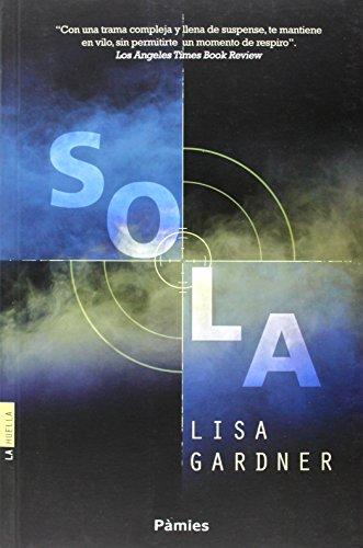 Sola (La Huella)
