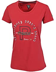 Pikeur - ladies round neck shirt ANTONIA