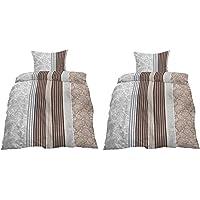 Suchergebnis Auf Amazonde Für Seersucker Bettwäsche Bettwäsche