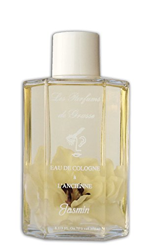 Eleven Creations Eau de Cologne Jasmin 250 ml