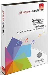 Pinnacle Studio 11/12/14 Scorefitter Vol.1 EU Win