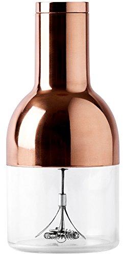 Menu 4690239 Bier Aufschäumer, Höhe 17,5 cm, Durchmesser 8 cm