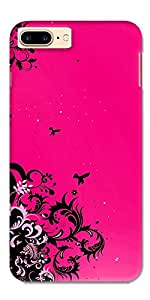 Apple iPhone 7 Plus Back Cover/Designer Back Cover For Apple iPhone 7 Plus