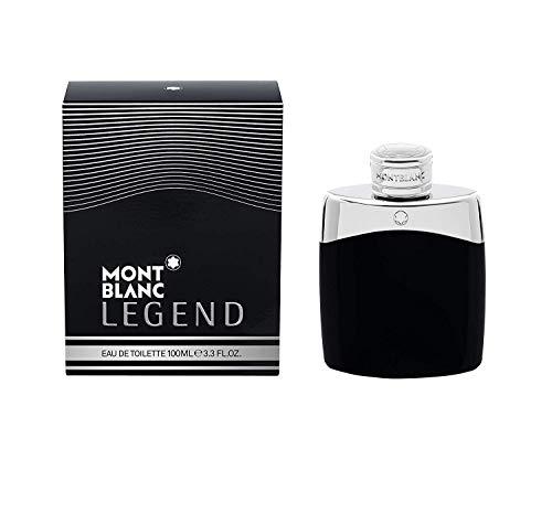 Mont Blanc Eau de Cologne für Männer 1er Pack (1x 100 ml)