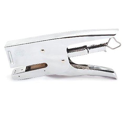 Preisvergleich Produktbild Handtacker Büroheftgerät bis zu 20 Blatt Heftklammern Nr: 24/6 Marken Qualität