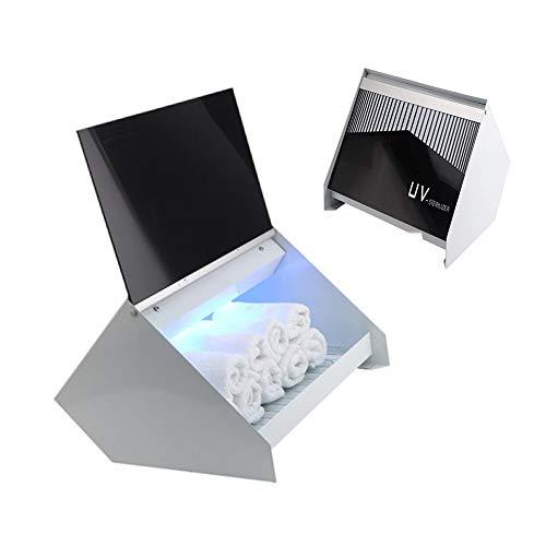 Handtuch sterilisator UV Werkzeug ,Hochtemperatur-Wärmeschrank Werkzeugkasten, Hot Towel Warmer Kabinett Facial Spa und Salon Haushaltsgeräte (Moderne Motherboard)