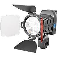 Khalia-Foto Video della luce di superficie, caricatore per fotocamere reflex e videocamere - Confronta prezzi