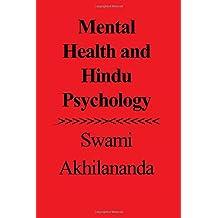 Mental Health and Hindu Psychology