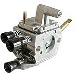Generic sustitución carburador ajuste STIHL FS120 FS120R FS200 FS020 FS202 TS200 FS250 FS300 FS350