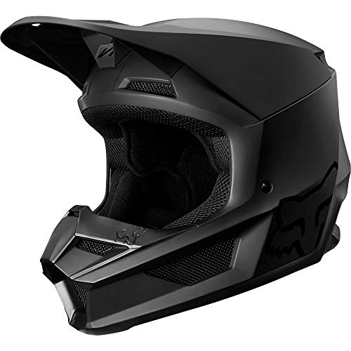 Fox Helmet V-1 Matte Black L