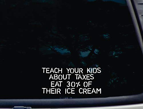 t Taxes - EAT 30% of Their Ice Cream - 7